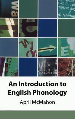 An Introduction to English Phonology by April M.S. McMahon image