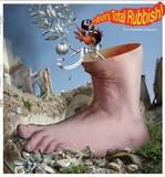 Monty Python's Total Rubbish (Boxset) by Monty Python