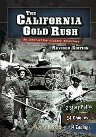 California Gold Rush by Elizabeth Raum