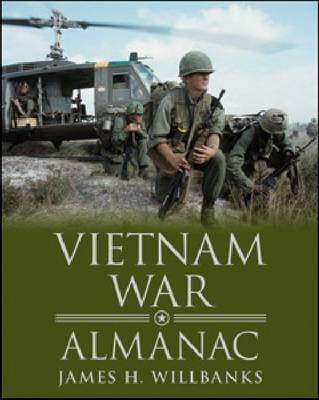 Vietnam War Almanac image