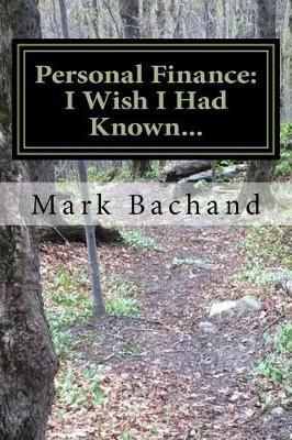 Personal Finance by Mark J Bachand