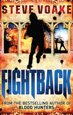 Fightback by Steve Voake