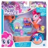 My Little Pony: The Movie - Pony Scene Pack (Pinkie Pie)