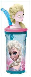 Disney Frozen 3D Figurine Tumbler image