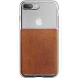 Nomad Leather Case - iPhone 7/8 Plus