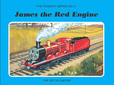 The Railway Series No. 3 by Wilbert Vere Awdry