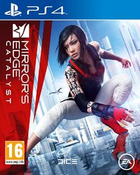 Mirror's Edge: Catalyst for PS4
