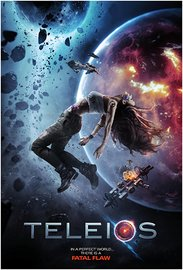 Teleios on DVD