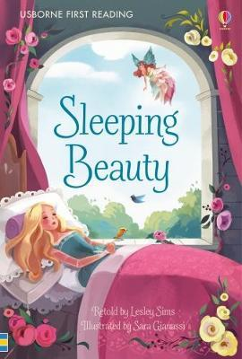Sleeping Beauty by Lesley Sims image