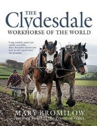 The Clydesdale by Mary Bromilow