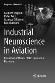 Industrial Neuroscience in Aviation by Gianluca Borghini