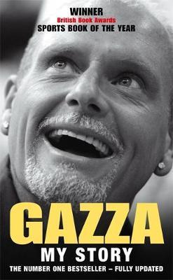 Gazza: My Story by Paul Gascoigne
