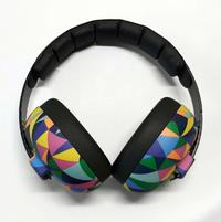 Banz Mini Earmuffs - Kaleidoscope