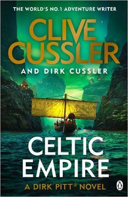 Celtic Empire by Clive Cussler