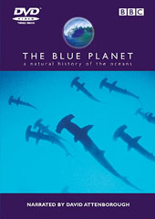 The Blue Planet on DVD