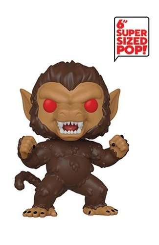"Dragon Ball: Great Ape Goku - 6"" Pop! Vinyl Figure"