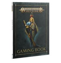 Warhammer Age of Sigmar Gaming Book image