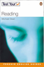 Test Your Reading by M. Dean image