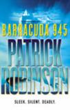 Barracuda by Patrick Robinson