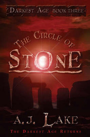 The Circle of Stone by A.J. Lake image