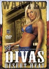 WWE - Divas: Desert Heat on DVD