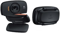 Logitech C525 HD 720p Webcam image