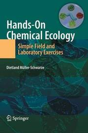 Hands-On Chemical Ecology: image