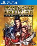Nobunaga's Ambition: Sphere Of Influence for PS4