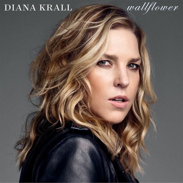 Wallflower by Diana Krall
