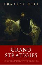 Grand Strategies by Charles Hill image