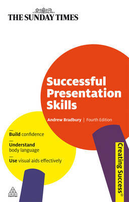 Successful Presentation Skills by Andrew Bradbury image