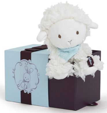 Kaloo: Lamb - 19cm image