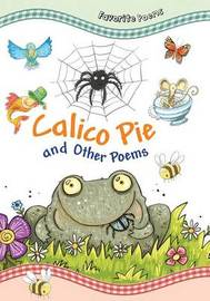 Calico Pie and Other Poems image