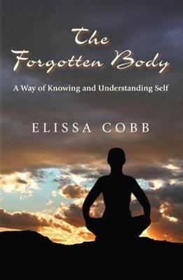 The Forgotten Body by Elissa Cobb image