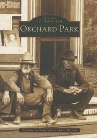 Orchard Park by Joseph F Bieron image