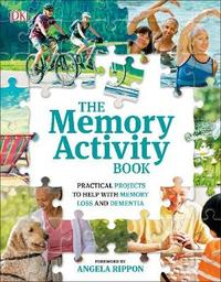 The Memory Activity Book by DK