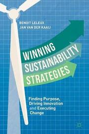 Winning Sustainability Strategies by Benoit Leleux
