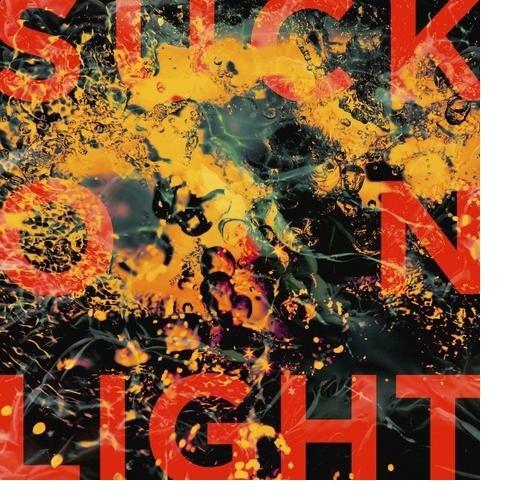 Suck On Light (LP) by Boy & Bear
