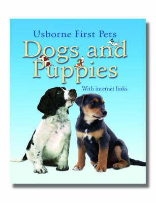 Dogs and Puppies image