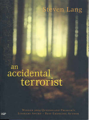 An Accidental Terrorist by Steven Lang image