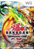 Bakugan: Battle Brawlers - Defenders of the Core for Nintendo Wii