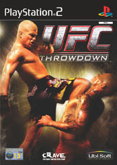 UFC Throwdown for PS2