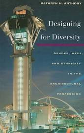 Designing for Diversity by Kathryn H. Anthony image