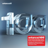 Enhanced 100 (2CD) by Various image