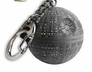 Star Wars Series 3 Keychain - Death Star