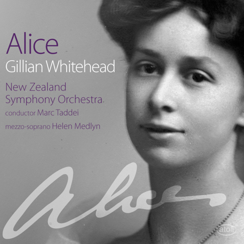Alice by Gillian Whitehead image