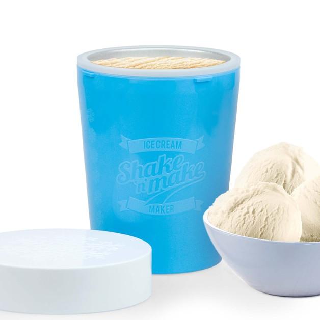 Shake 'n' Make Ice Cream Maker