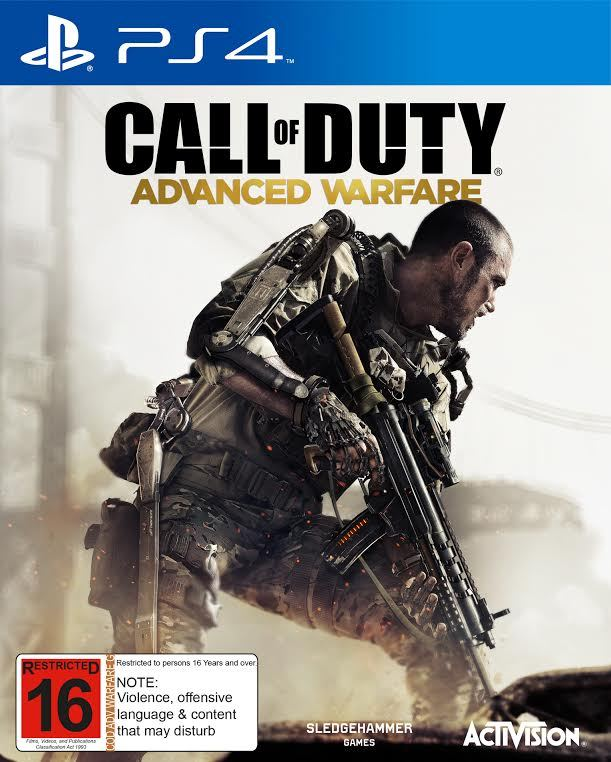 Call of Duty: Advanced Warfare for PS4