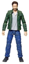 X-Files: Mulder (Mini-Series) Select - Action Figure
