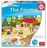 Educa: I Learn - The Farm